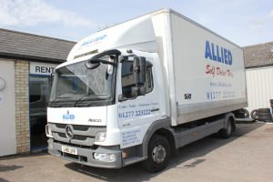 Allied Vehicle Hire