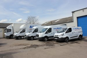 Allied Car and Van Hire