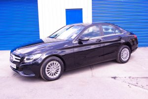 Allied Car Hire