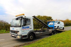 Vehicle Recovery, Rescue Essex. Service & Repair, Accident Recovery & Home Start Rescue