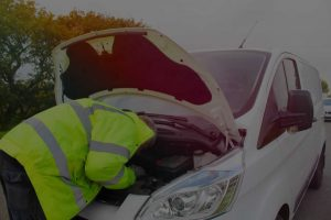 Allied Service, Repair, Recovery, Essex